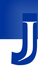 JJ Hall Logo