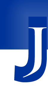 JJ Hall Painting and Decorating Logo