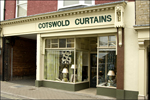 Cotswold Curtains, Cirencester
